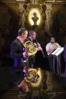 PROGRAMME PACK WEEK-END FETES MUSICALES EN TOURAINE