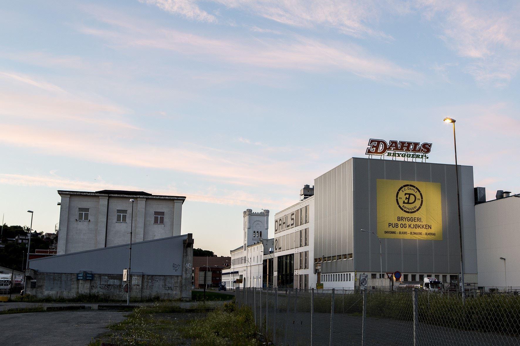 Anne Reisch/E.C.Dahls bryggeri,  © Anne Reisch/E.C.Dahls bryggeri, Ringnes E.C. Dahls arena