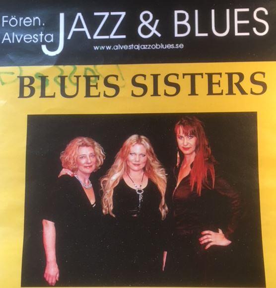 Alvesta Jazz & Blues