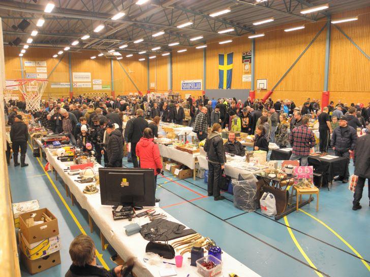 Mid Sweden Swap 2018 - Gnarp