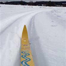 Mellsta cross-country tracks