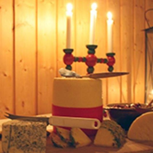 Julbord på Köjagården