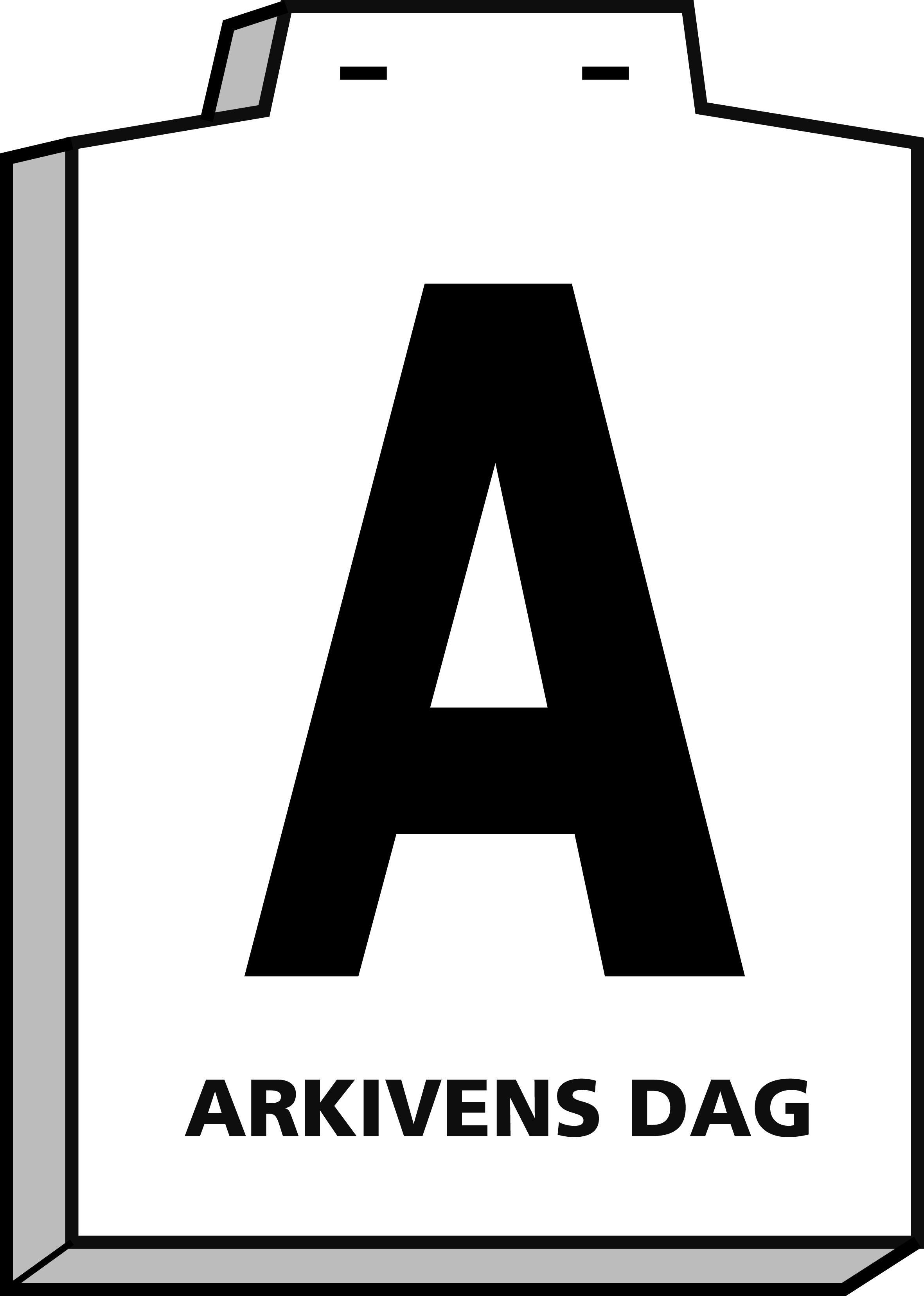 Arkivens Dag i Österfärnebo