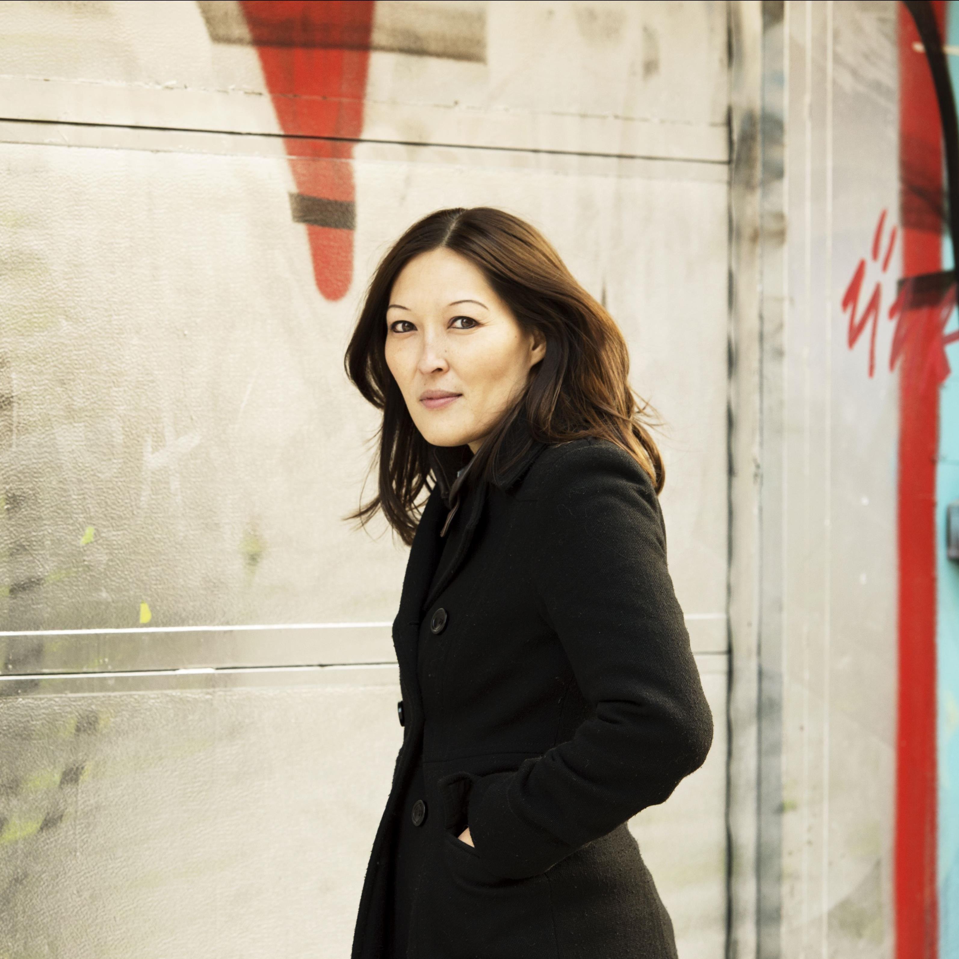 Ola Kjelbye, Författarafton med Lena ten Hoopen