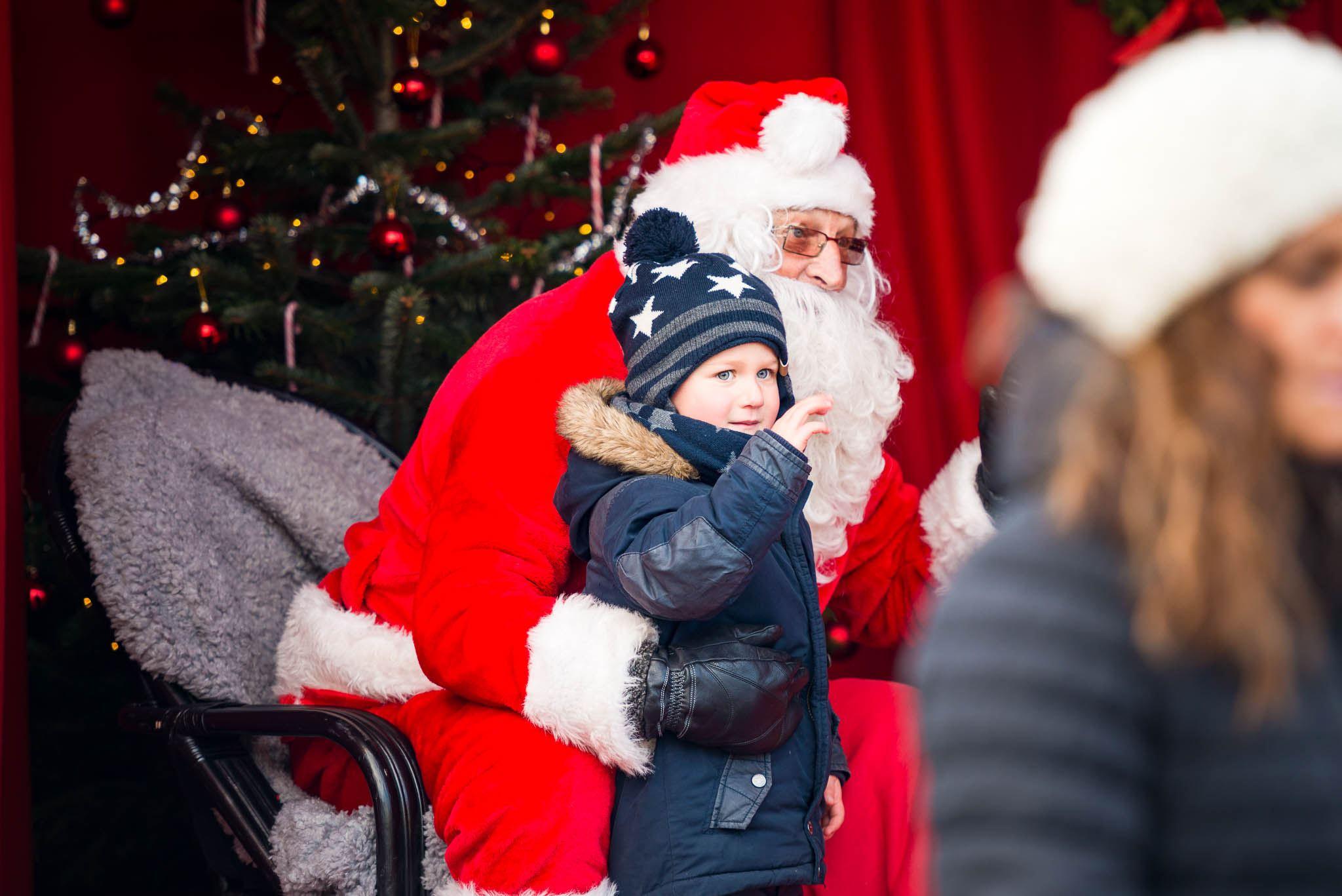 Barnens Juldag