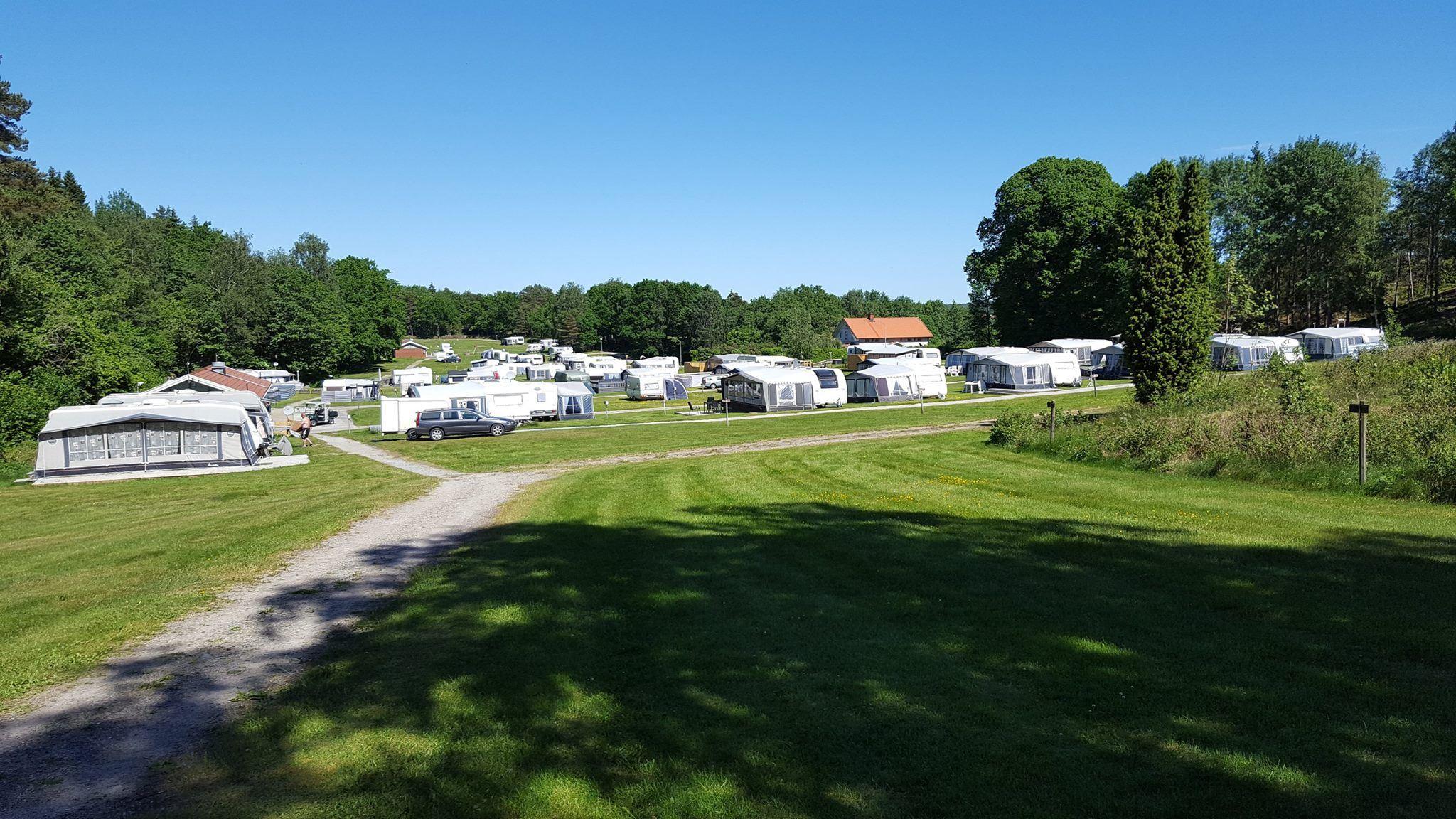 Seläter Camping/Camping