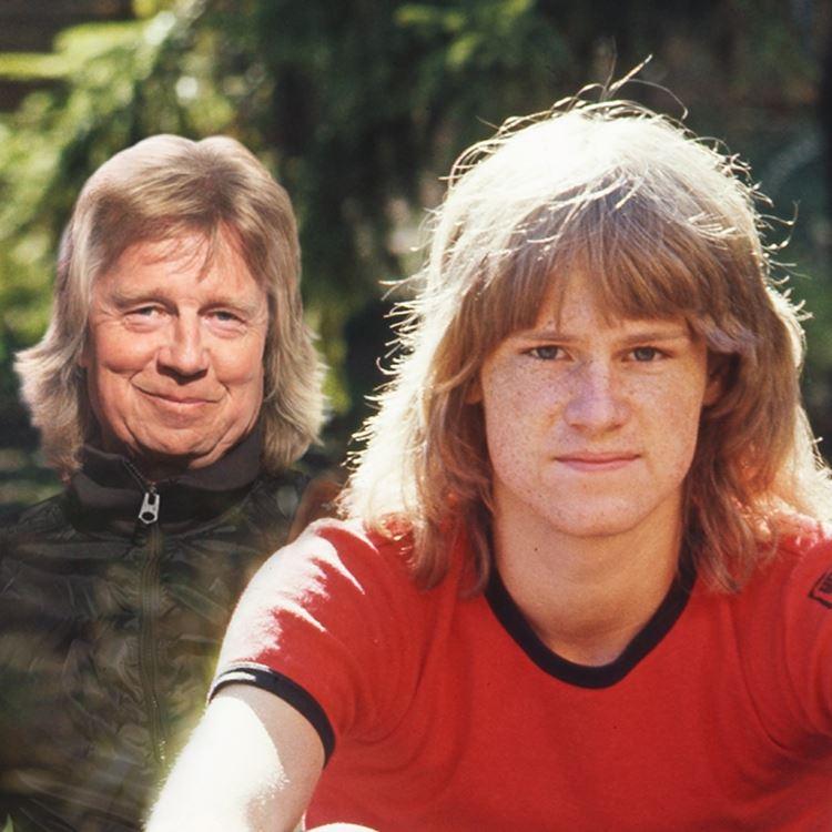 Musik: Janne Schaffer möter Ted Gärdestad i sol, vind och vatten