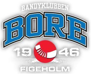 Bandy: BK Bore vs. Stjärnan Bandy