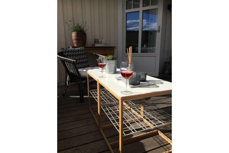 Örnsköldsvik - Central villa uthyres