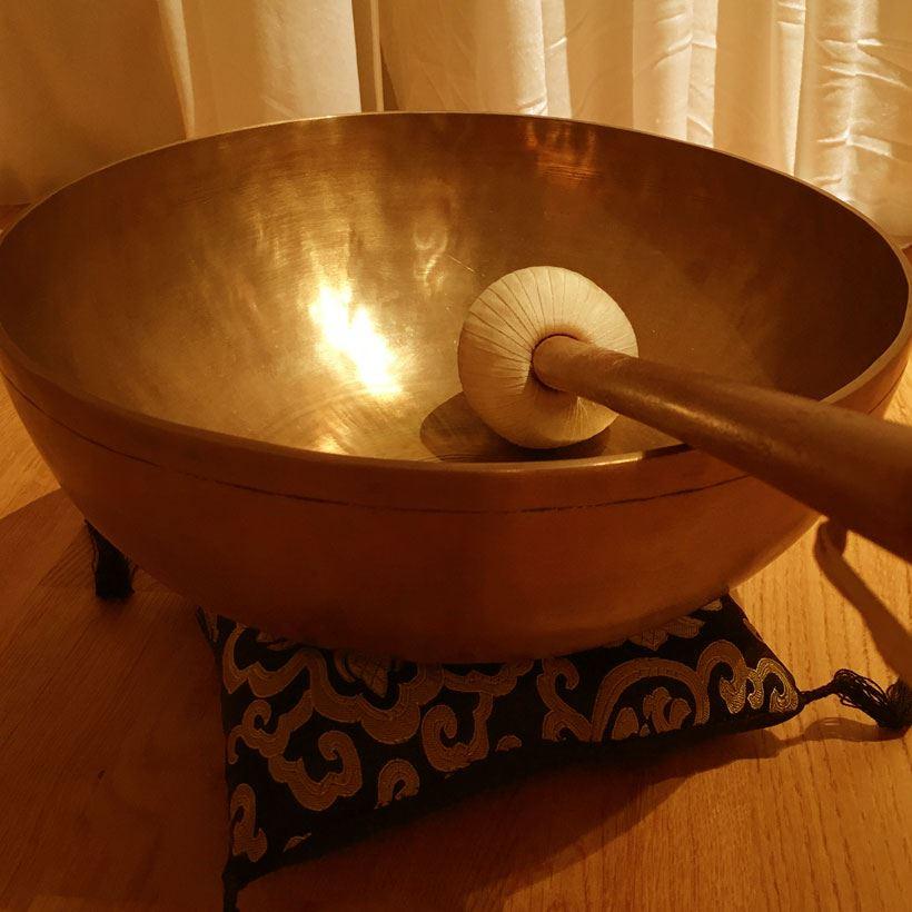 Meditation: Mys i höstmörkret