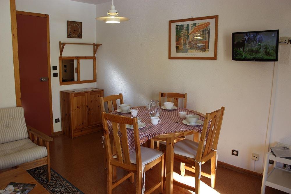 ESKIVAL 201 appartement 2 pièces 35m²