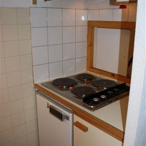 ESKIVAL 201 / APPARTEMENT 2 PIECES 4 PERSONNES - 1 FLOCON BRONZE - VTI