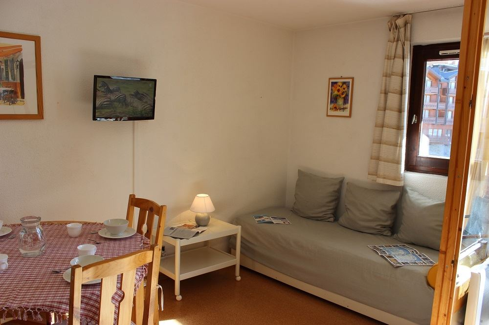 ESKIVAL 201 / 2 ROOMS 4 PERSONS - 1 BRONZE SNOWFLAKE - VTI