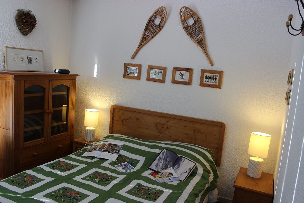 TROIS VALLEES 609 - APARTMENT 2 ROOMS 4 PERSONS - VTI