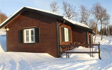 Fjällnäs Novmar - cabin rentals