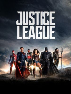 Justice League (3D)