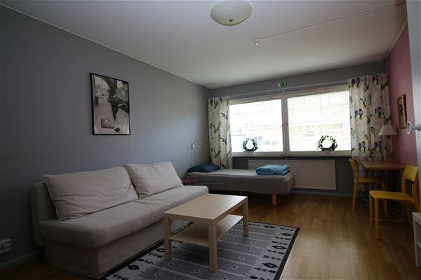 Borlänge, Hostel