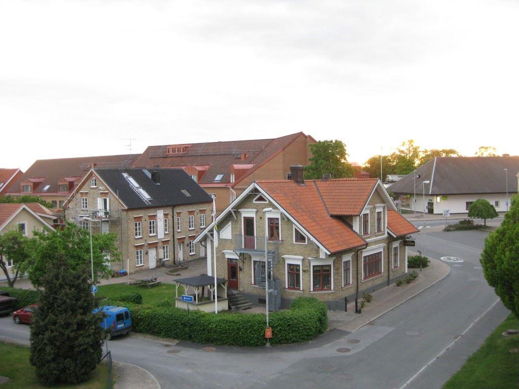 Åhus, STF Hostel