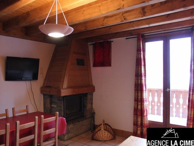 CHALET LES TROLLES 1 - APARTMENT 4 ROOMS - 8 PERSONS - 3 SILVER SNOWFLAKES - CI