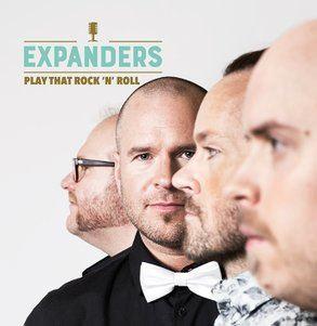 Dansa med Expanders!