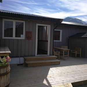 Lauksletta Accommodation