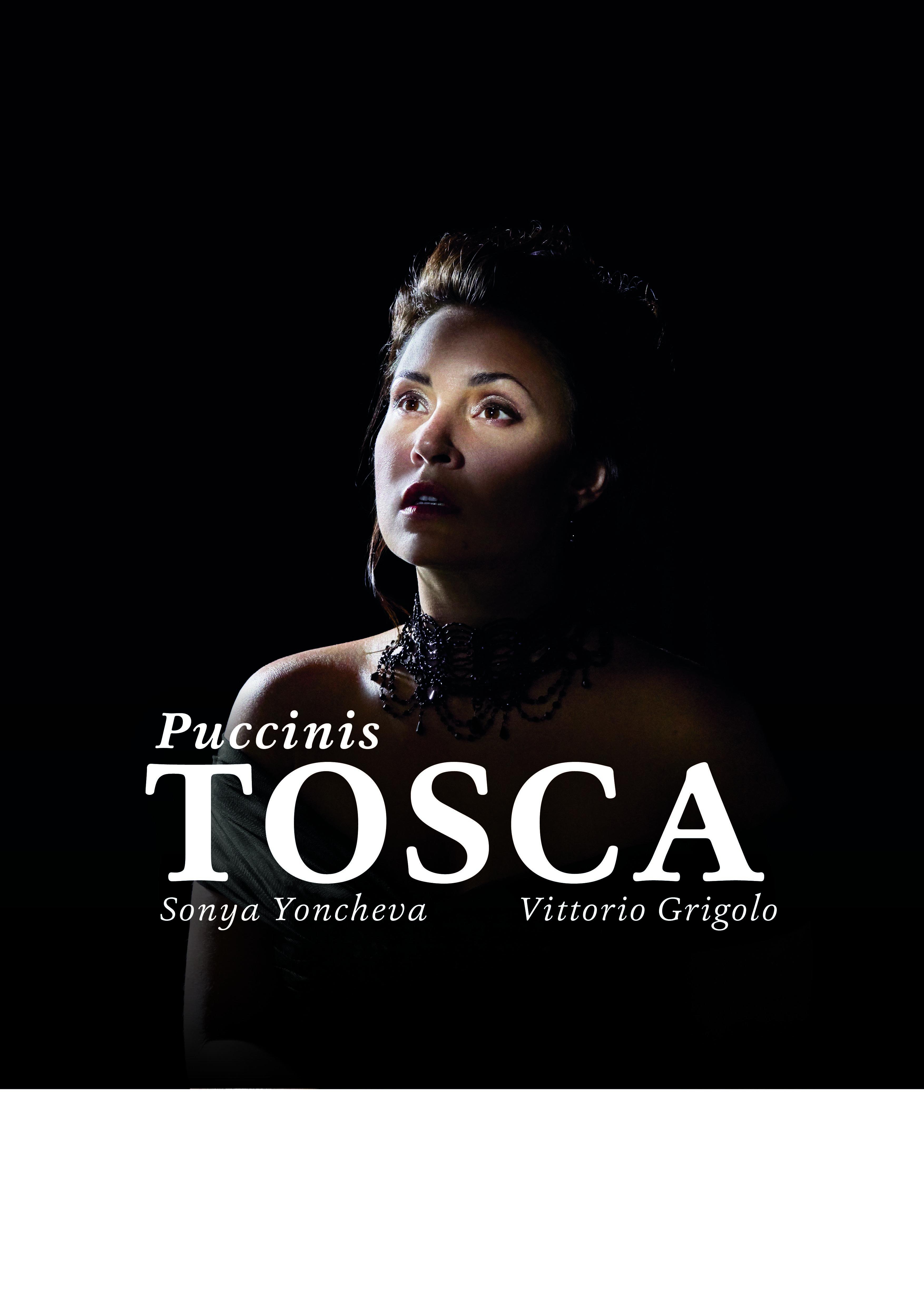 Live på bio -  Opera från Metropolitan - Tosca