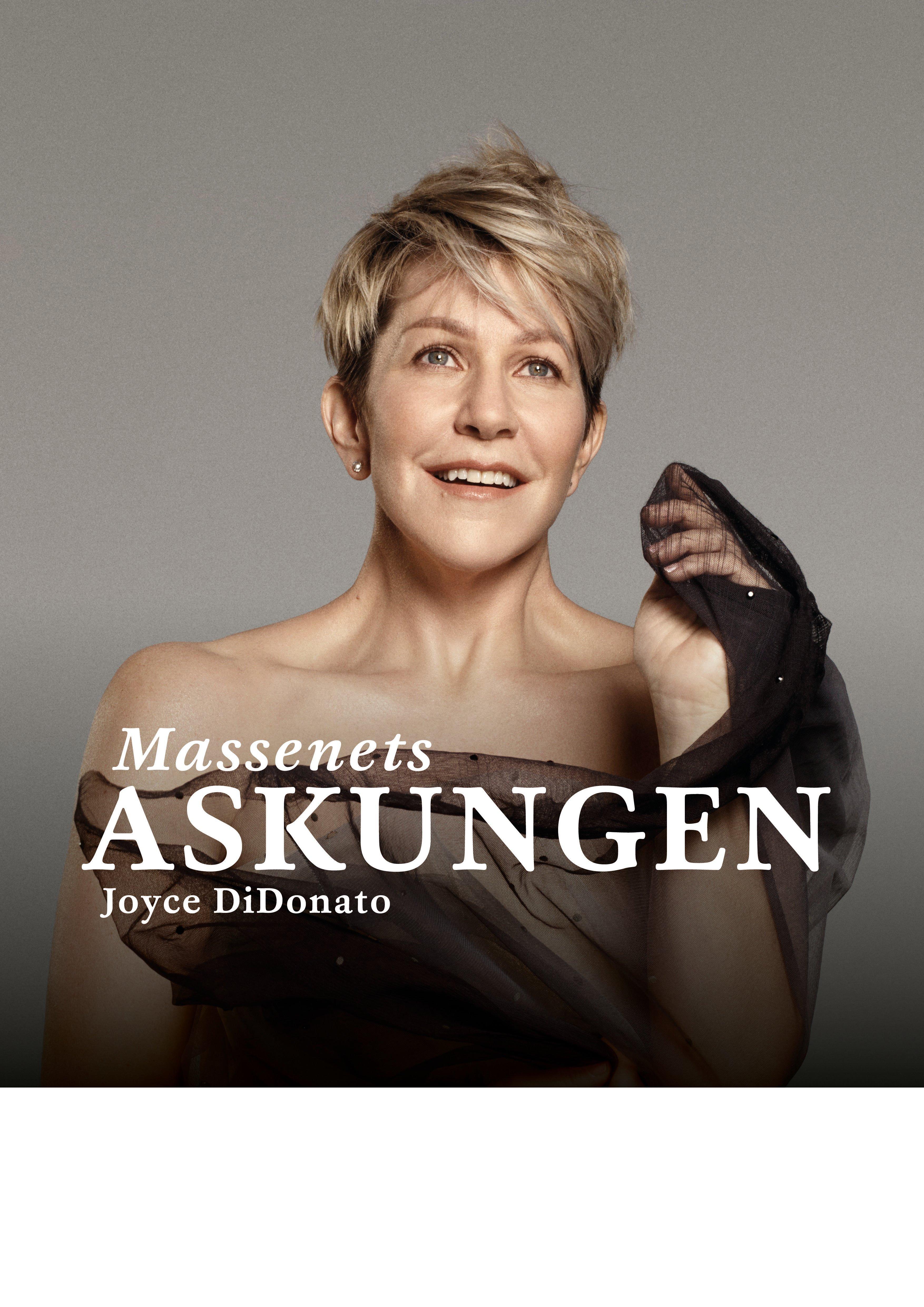 Live på bio -  Opera från Metropolitan - Askungen