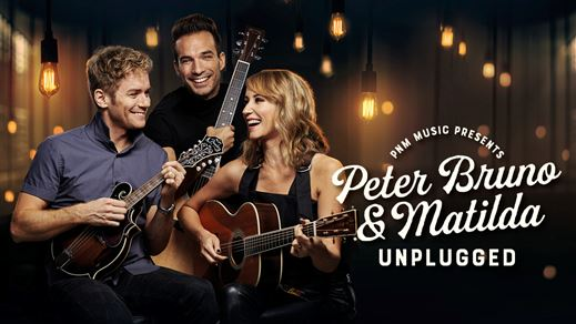 Peter, Bruno & Matlida - unplugged