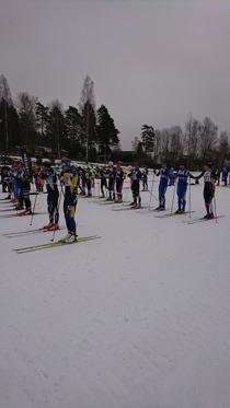 Norrbärke Skimaraton