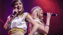 Swedish Legend - Absolut ABBA Tribute