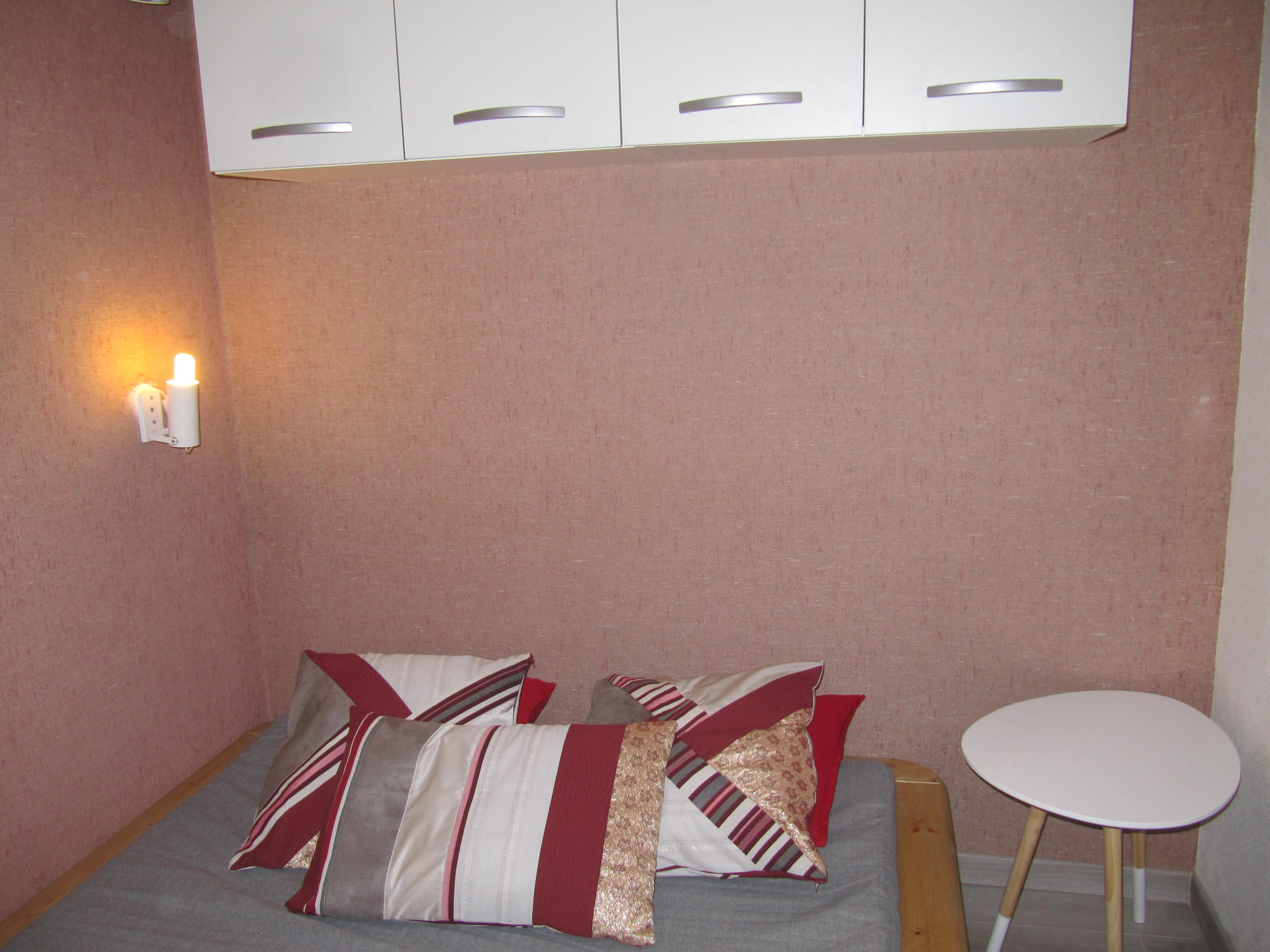 Lauzières 208 > Studio + Cabin - 4 Persons - 1 Bronze Snowflake (Ma Clé IMMO)