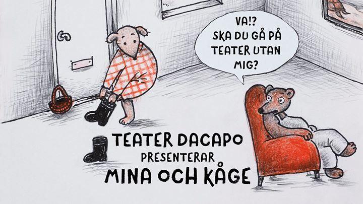 © Anna Höglund, Barnkulturvecka