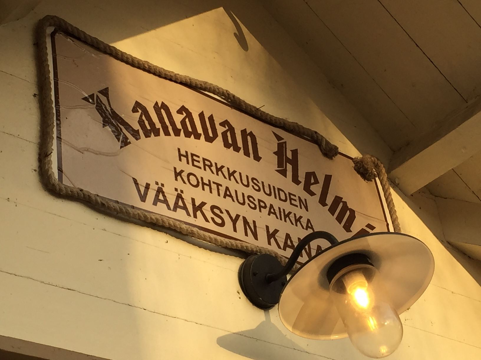 Kanavan Helmi
