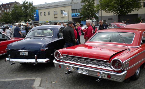 Trelleborg Motorshow