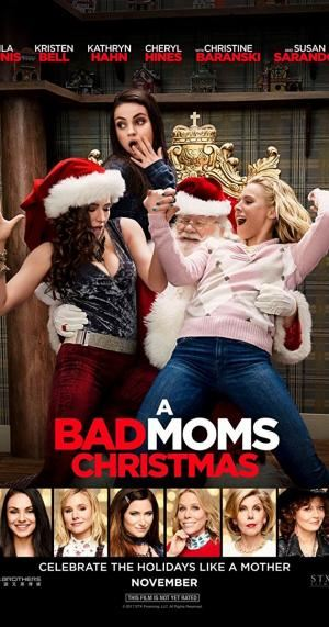 Cinema Bio Savoy: Bad Moms 2