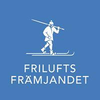 © Friluftsfrämjandet Hudiksvall, logotyp