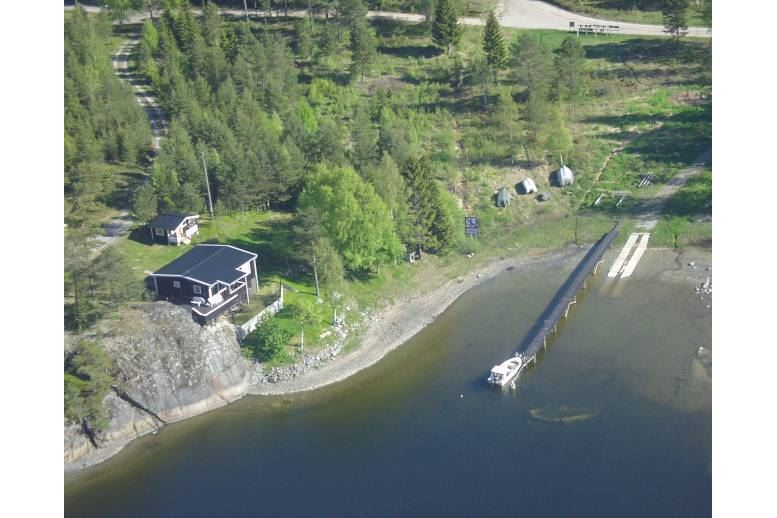 ARNÄSVALL - Smultronställe 30 minutes from the center of Örnsköldsvik