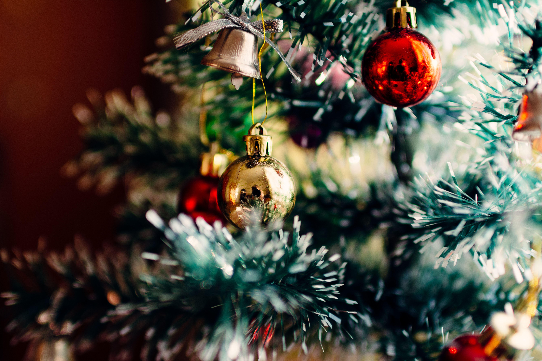 Julförsäljning på Stegen