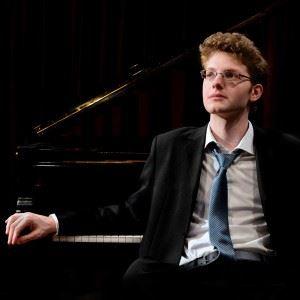 Michael Schöch, orgel