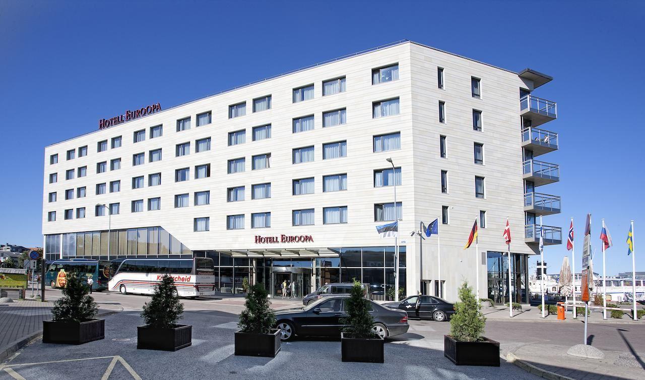 Hestia Hotel Europa