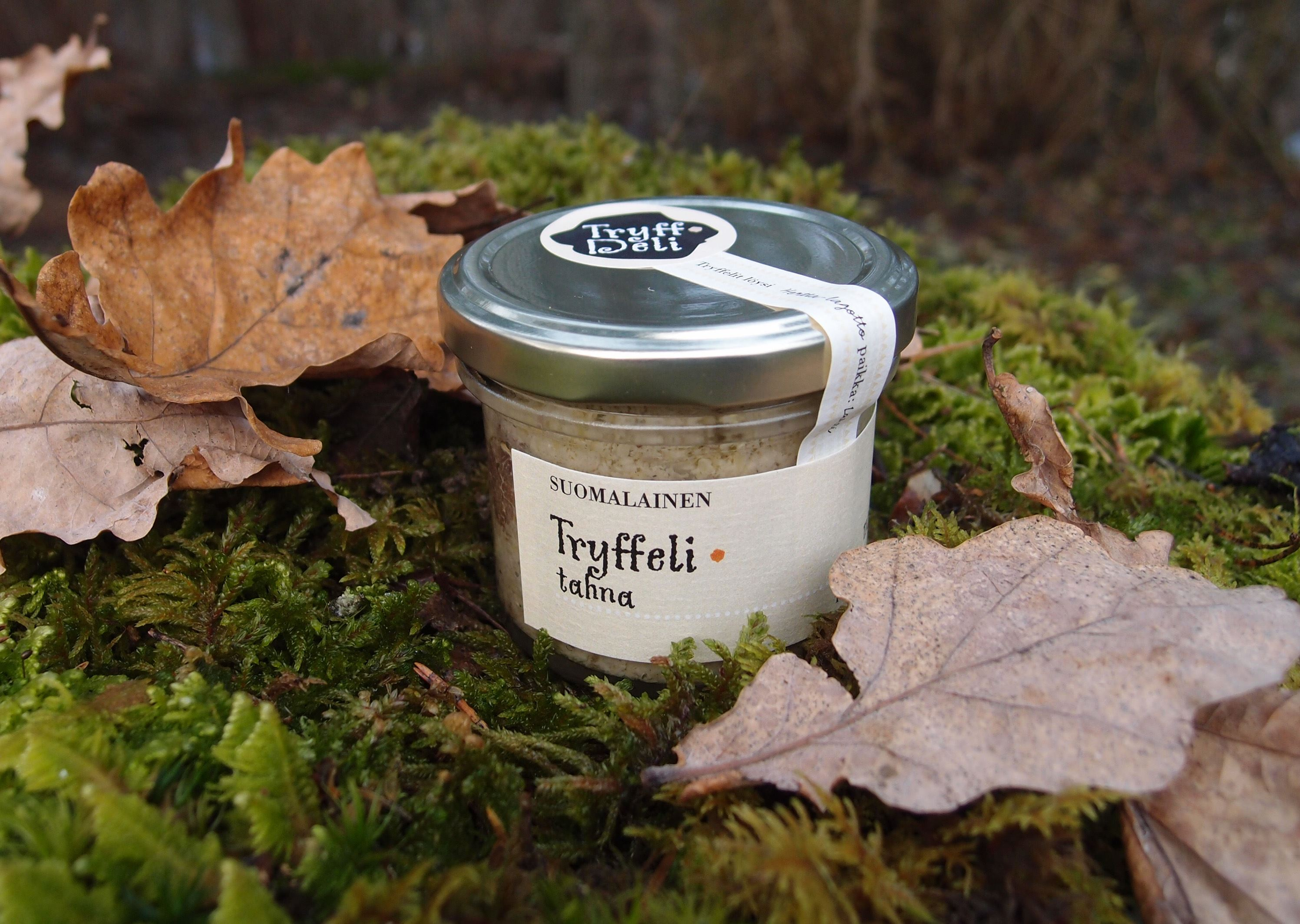 © Tryffdeli, Take a bite out of Lahti - tasting new flavors with a hint of culture