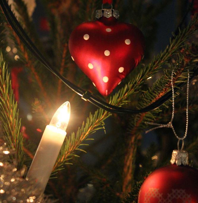 Weihnachten in Ryssby