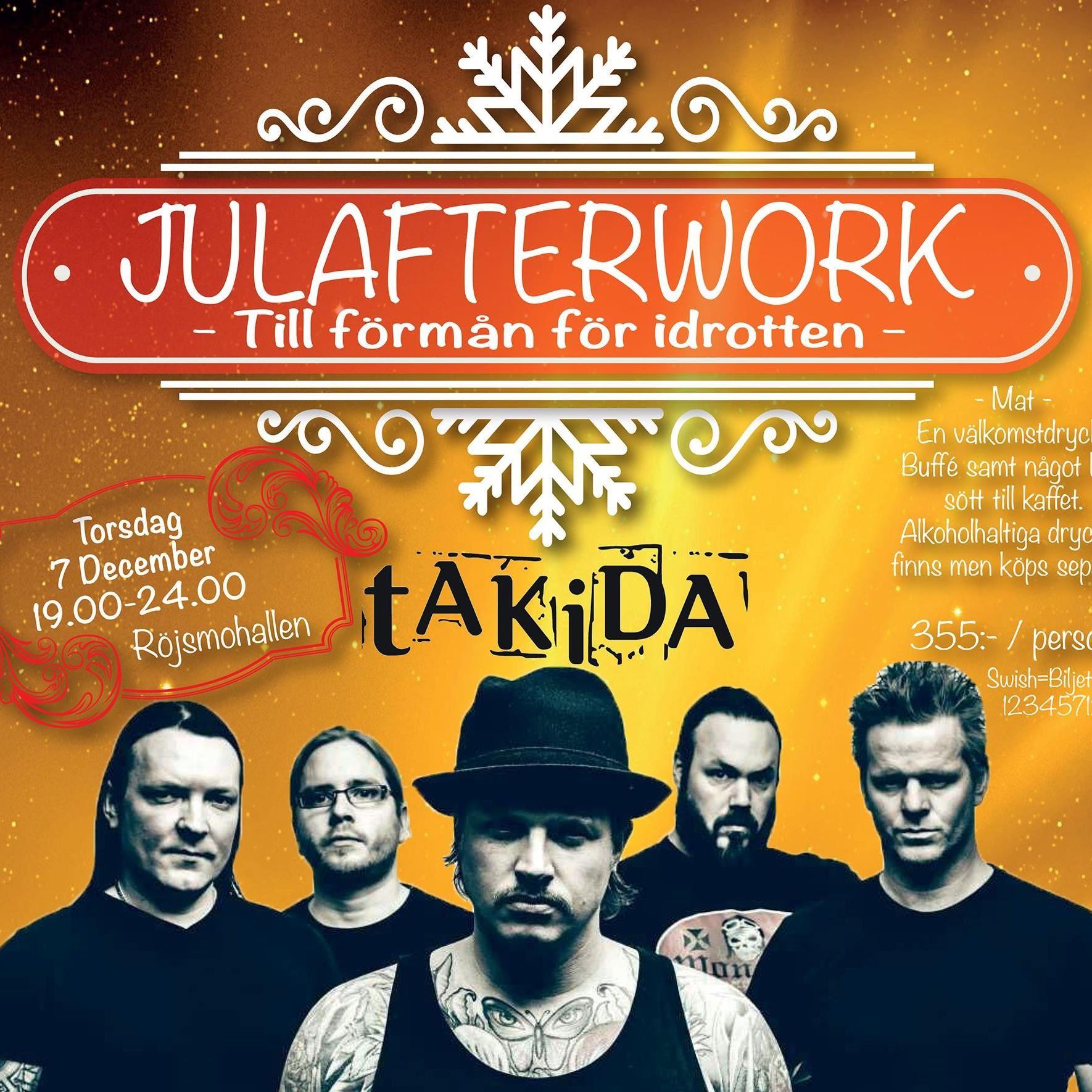 copy: Julafterwork,  © copy: Julafterwork, Julafterwork