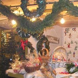 Duveds Julmarknad