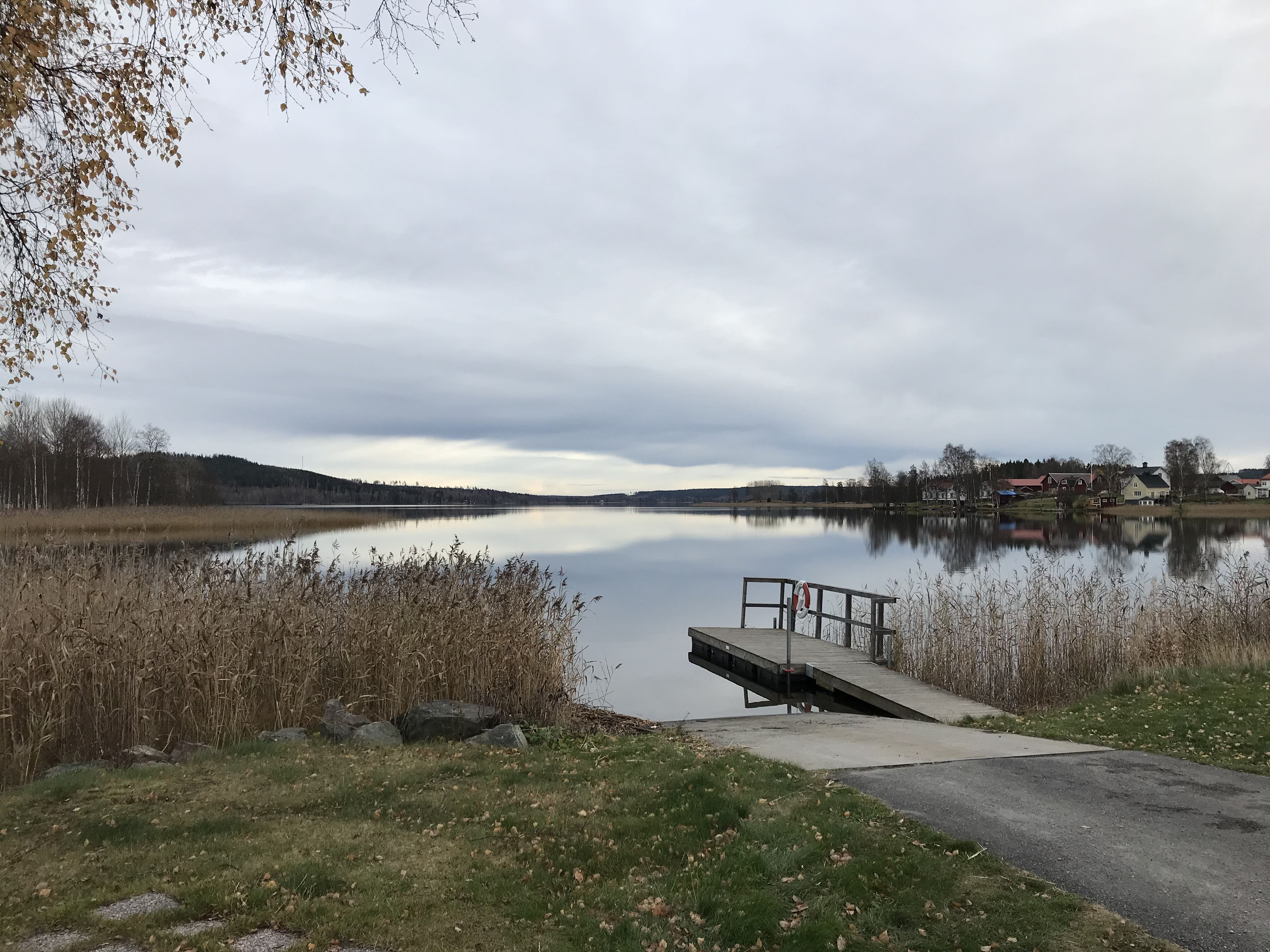 Fiskekort Husby Norra Fiskevårdsområde