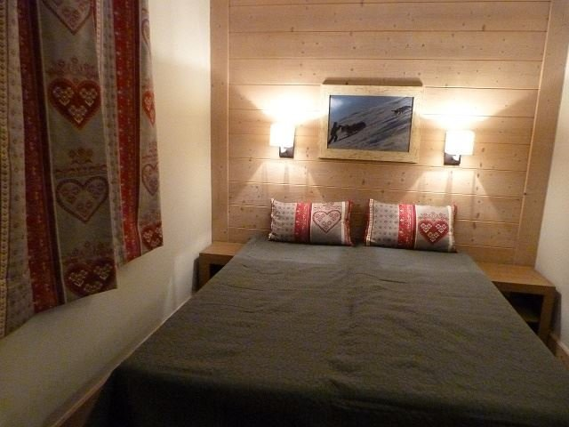 2 Room 6 Pers ski-in ski-out / ACONIT 110
