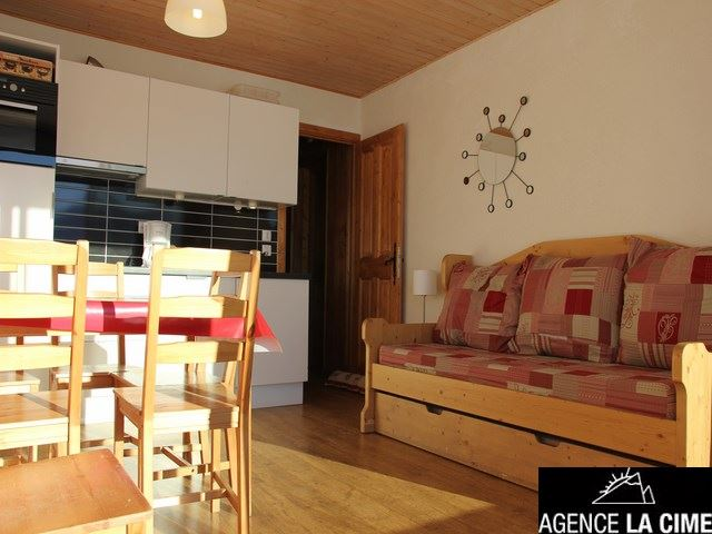 DOME DE POLSET J12 / APARTMENT 2 ROOMS - 6 PERSONS - 3 GOLD SNOWFLAKES - CI