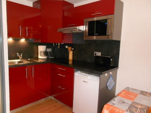 Aurette CAP DE LONG AP46/B105 - APPARTEMENT 4/6 P.  rooms  people