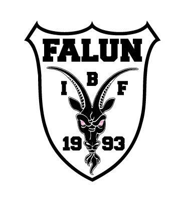 IBF Falun - Åkersberga IBF