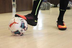 Futsal div. 1 norra
